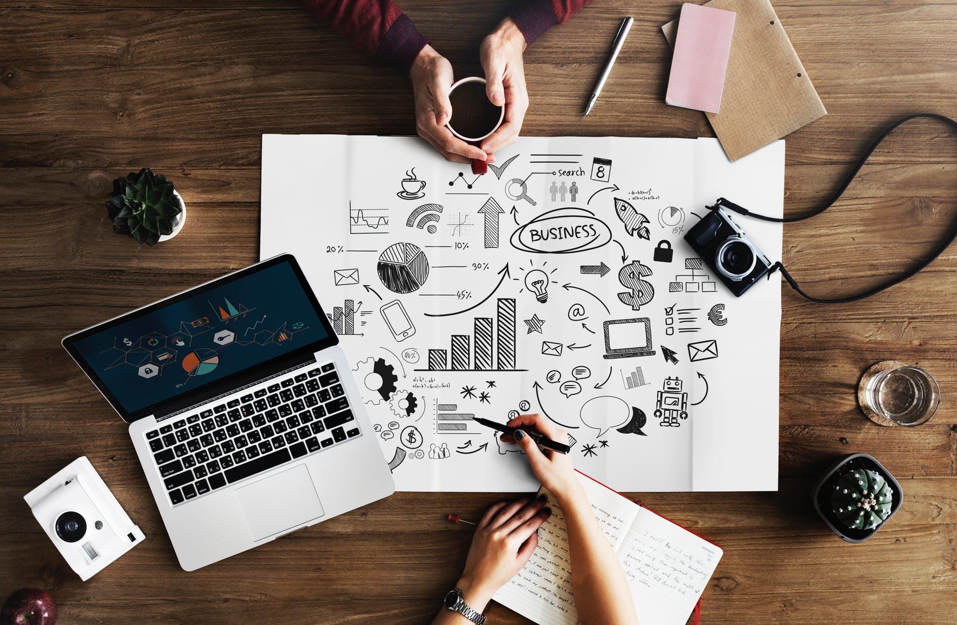 什么催生了共享人才的创新商业模式?