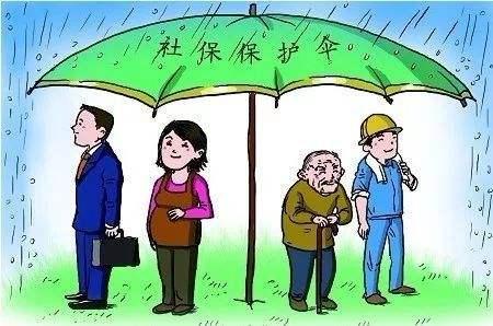 关于印发《中华人民共和国社会保险法》宣传提纲的通知