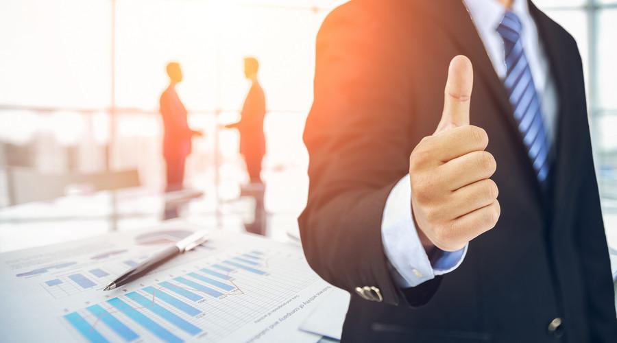 招聘外包能给企业带来什么样的优势?