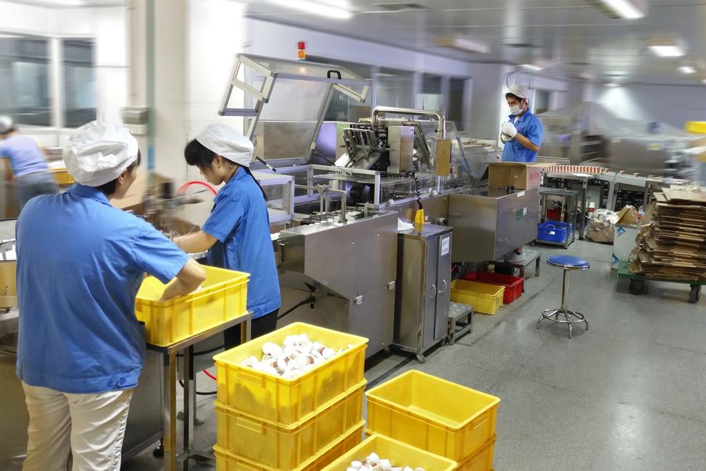 企业生产线使用劳务外包的好处