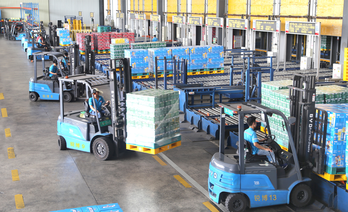 仓储业务外包可以帮助企业解决哪些问题?