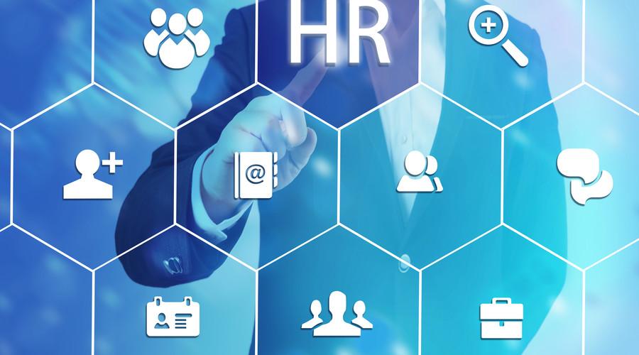 远程办公,企业初尝人力资源管理数字化转型