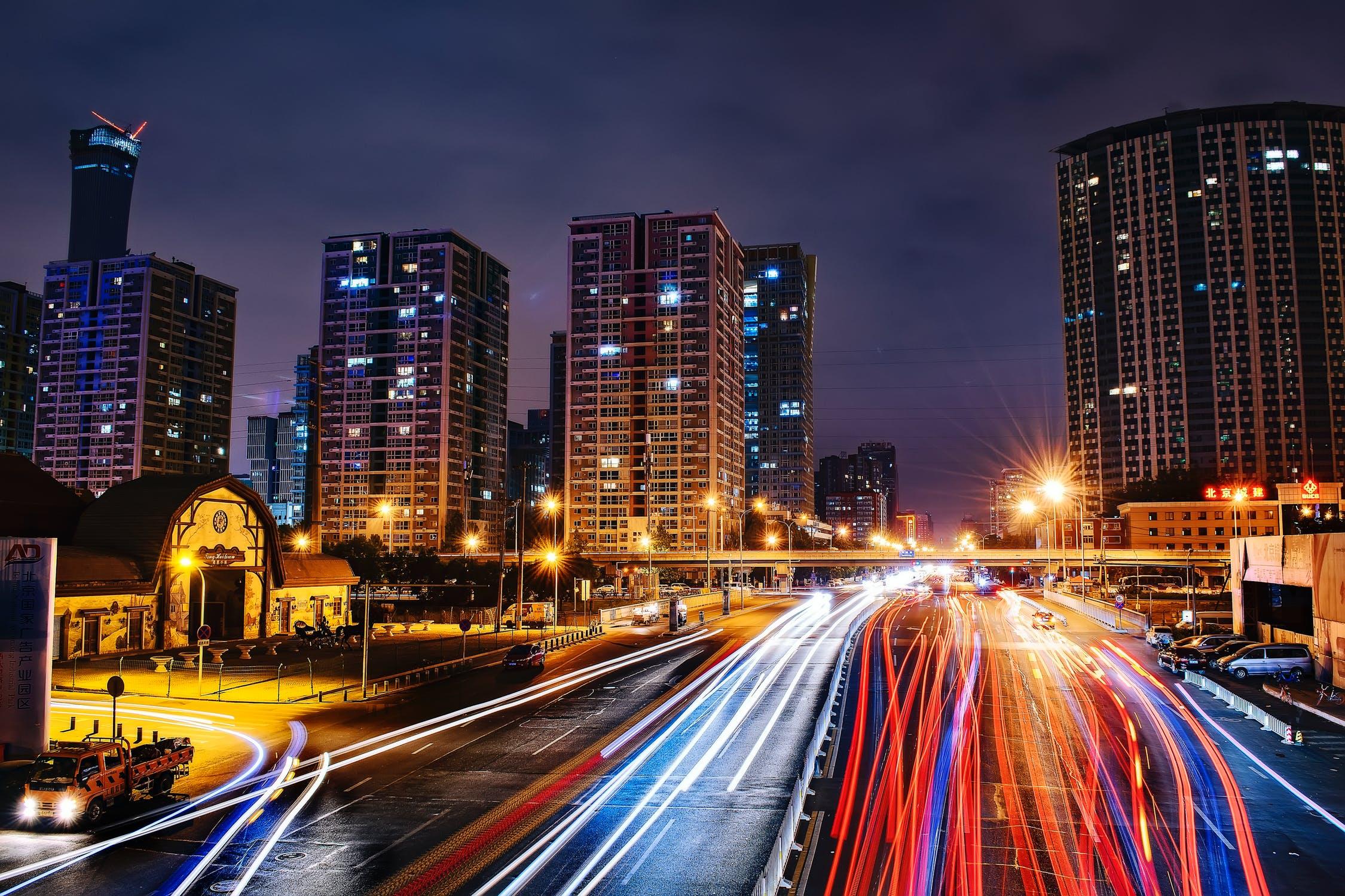 为什么大部分人更愿意留在大城市生活?