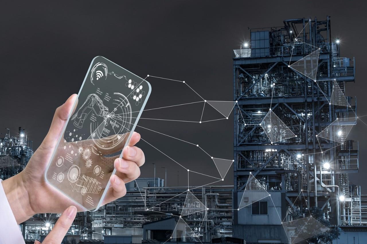 工信部:推动构建与5G发展相适应的网络安全保障体系